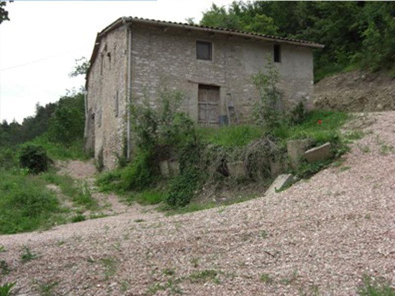 Vendita Casale / Sell Hamlet – Assisi, Costa Trex