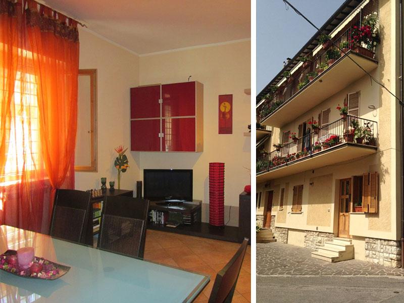 Vendita Appartamento Assisi / Sell Apartment Assisi – Giovanni XXIII
