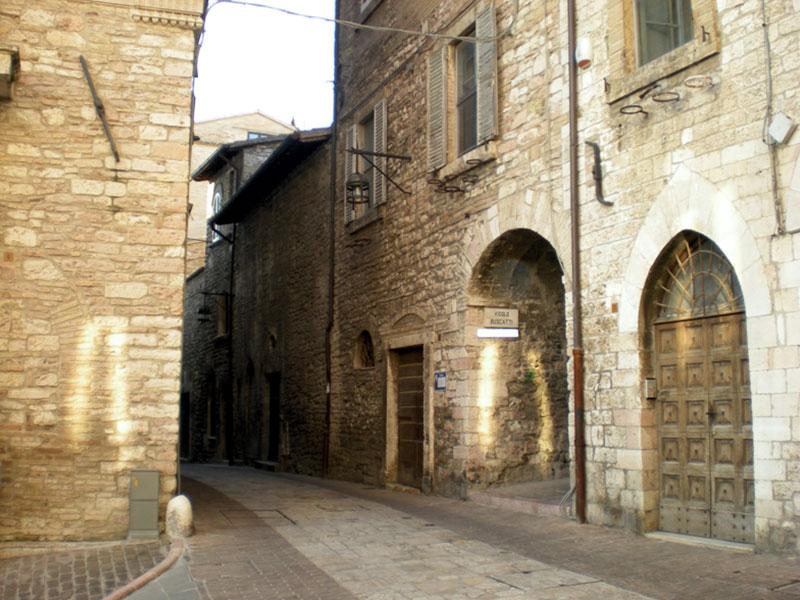 Vendita Immobile Assisi / Sell Property Assisi – Via Bernardo da Quintavalle