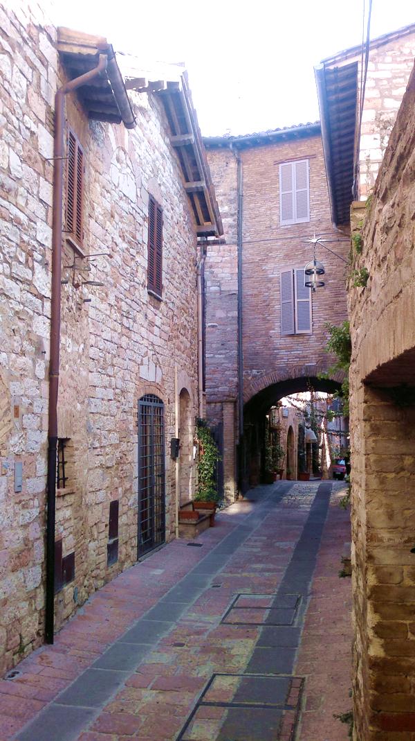 February 27 2013 for Appartamenti assisi