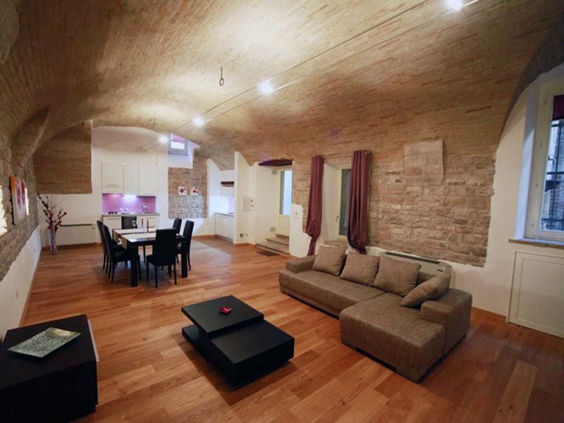 Vendita Appartamento Assisi / Sell Apartment Assisi – Via S.M. delle Rose
