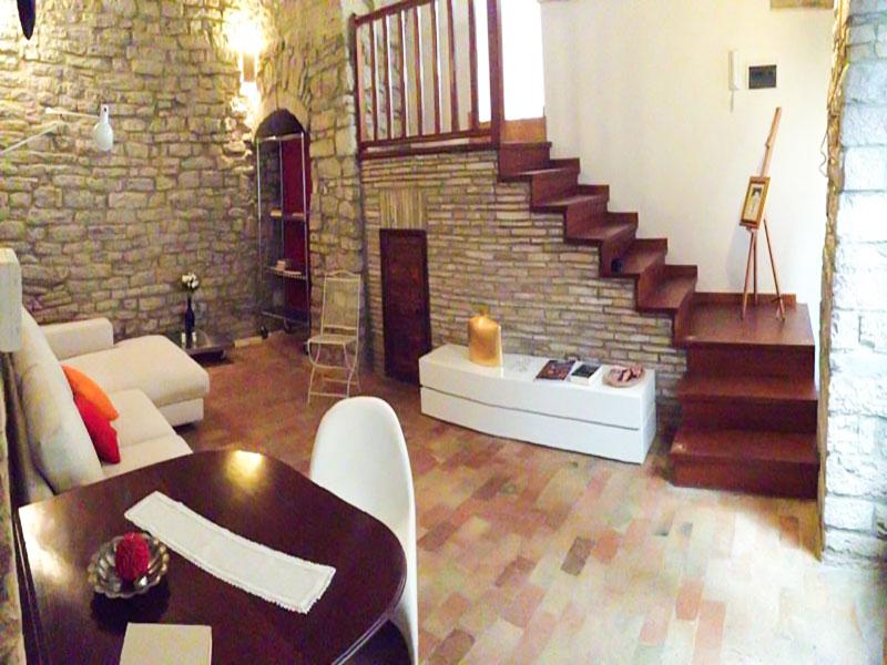 Vendita Appartamento Assisi / Sell Apartment Assisi – Via Cristofani