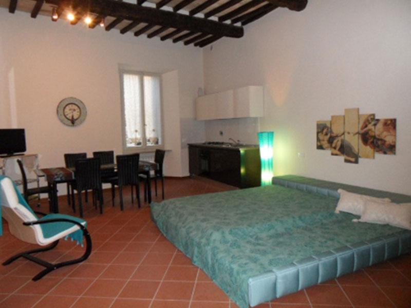 Affitto Appartamento Assisi / Rent Apartment Assisi – Via San Rufino 01