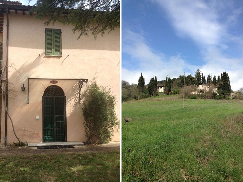 Vendita Casale / Sell Hamlet – Assisi