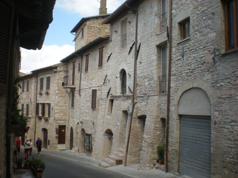 Vendita Appartamento Assisi / Sell Apartment Assisi – Via Fonte Bella 01
