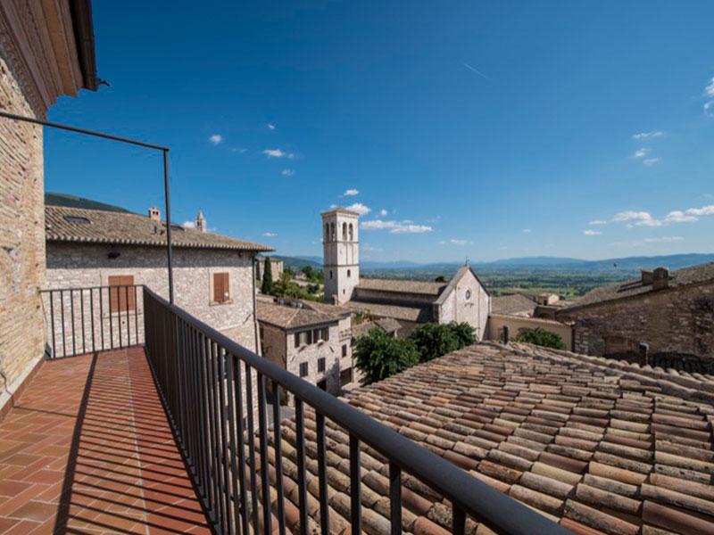 Vendita Appartamento Assisi / Sell Apartment Assisi – Via B. da Quintavalle 51