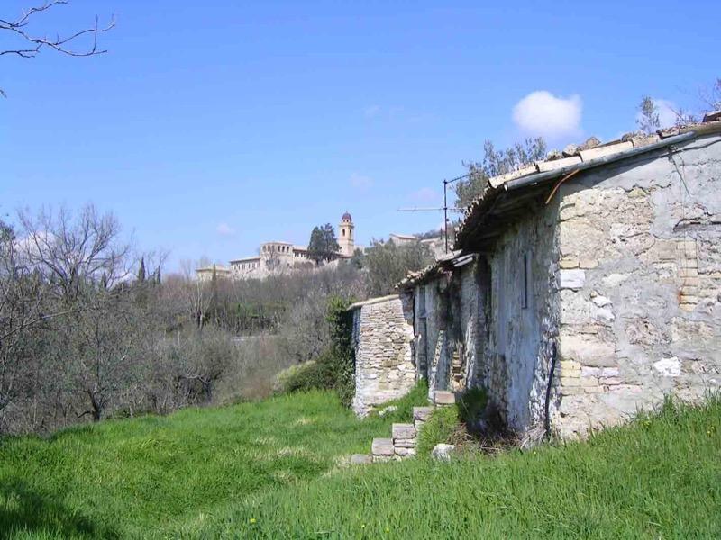 Vendita Abitazione Assisi / Sell Habitation Assisi – Mojano
