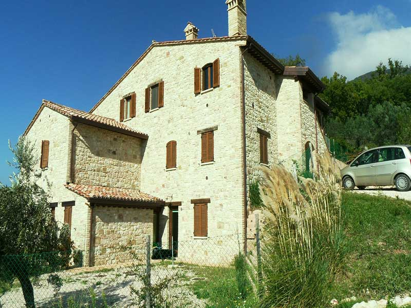 Vendita Abitazione Assisi / Sell Habitation Assisi – Loc. Viole