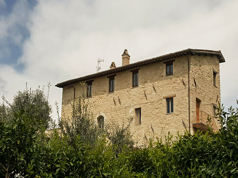 Vendita Appartamento Assisi / Sell Apartment Assisi – Via Valecchie