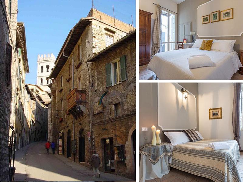 Vendita Appartamento Assisi / Sell Apartment Assisi – Via Portica 2