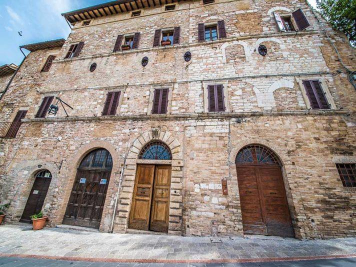 Vendita Appartamento Assisi / Sell Apartment Assisi – Via San Paolo