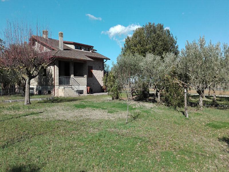 Vendita Abitazione Assisi / Sell Habitation Assisi – Loc. Bettona