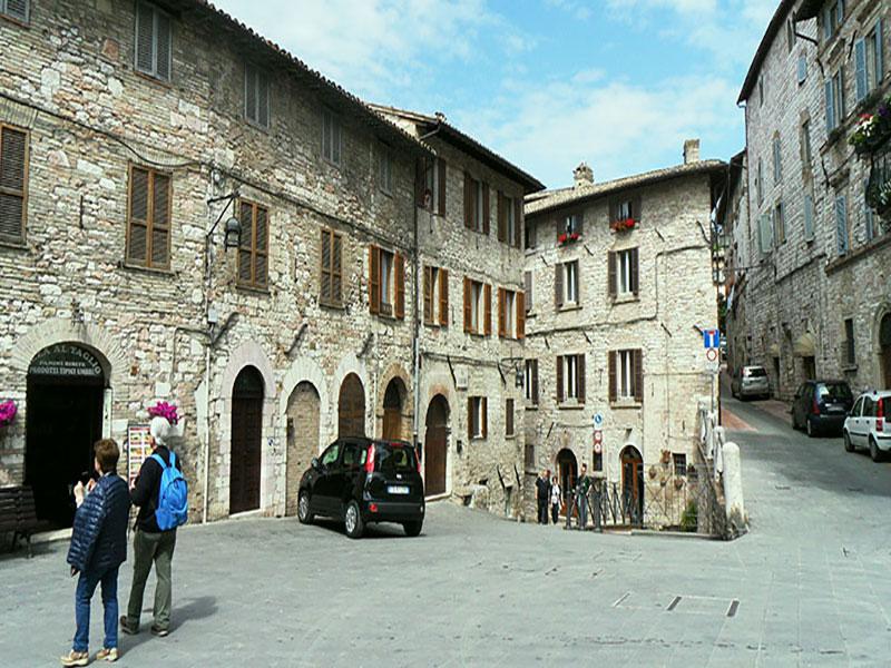 Vendita Appartamento Assisi / Sell Apartment Assisi – San Rufino