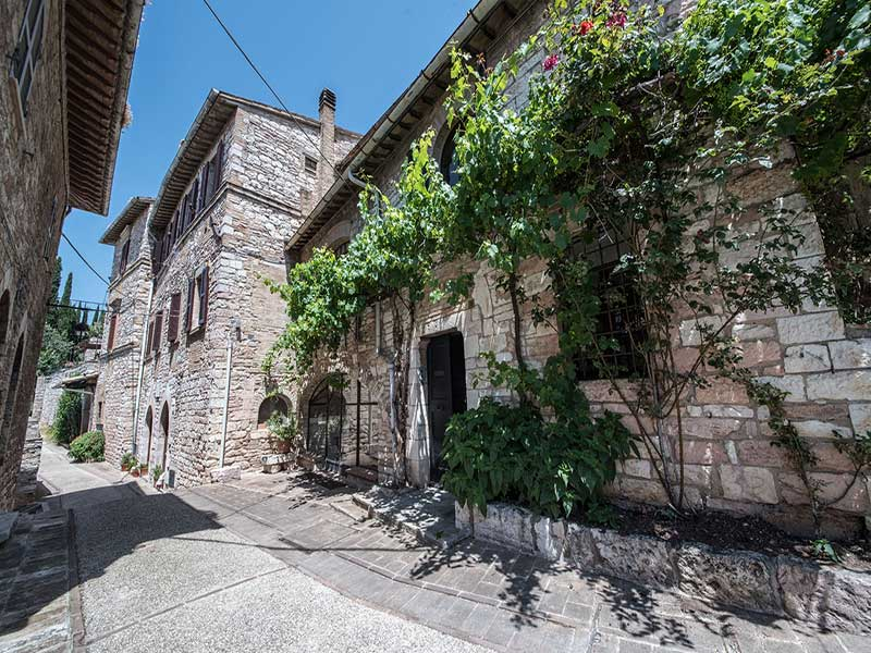 Vendita Appartamento Assisi / Sell Apartment Assisi – Via Jorgensen