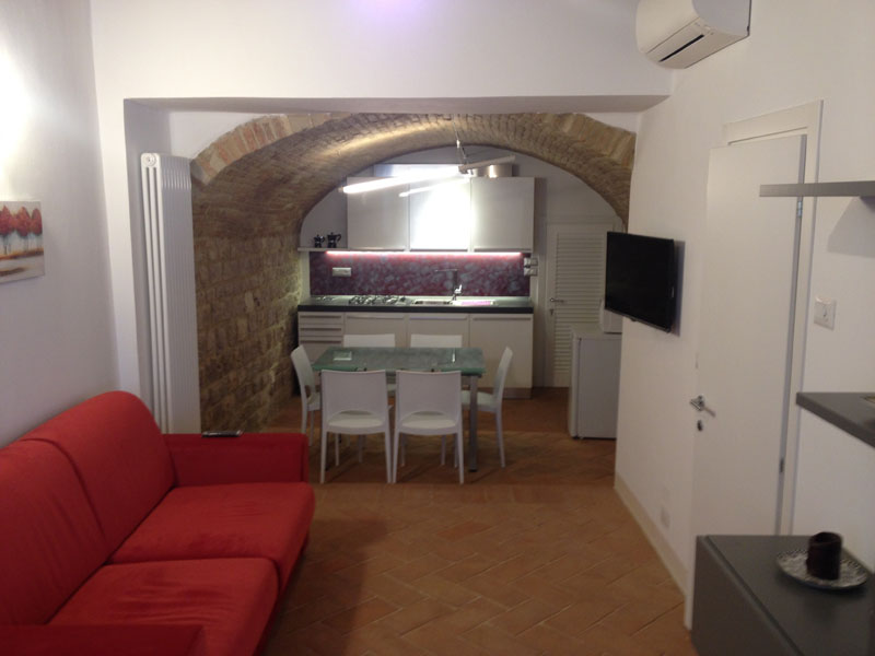 Vendita Appartamento Assisi / Sell Apartment Assisi – Anfiteatro