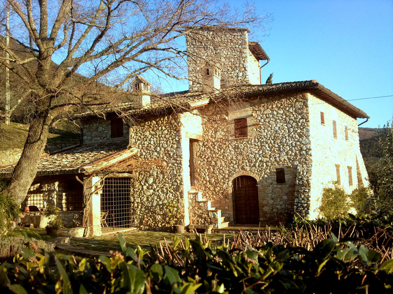 Vendita Casale Assisi / Sell Country House Assisi