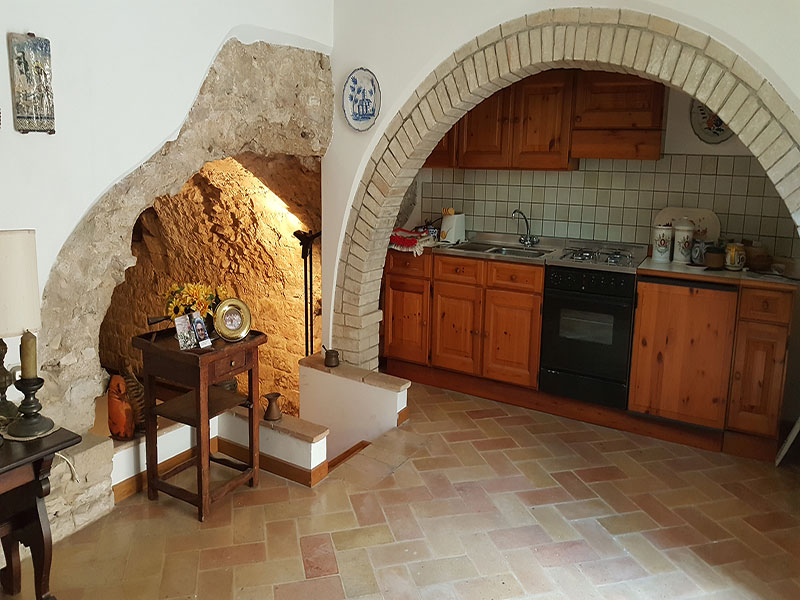 Vendita Appartamento/Sell Apartment Assisi – Via Anfiteatro Romano 01