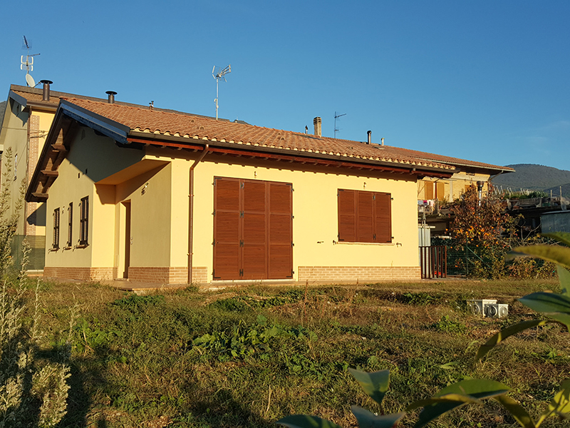 Vendita Abitazione Assisi / Sell Habitation Assisi – Loc. Capodacqua