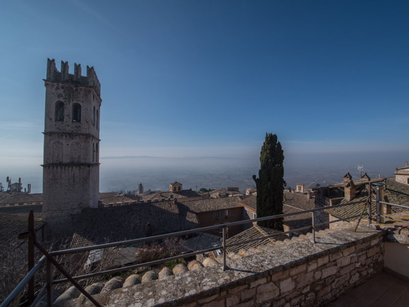 Vendita Appartamento Assisi / Sell Apartment Assisi – Via Santa Maria delle Rose