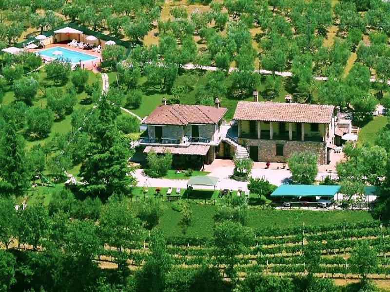 Vendita Abitazione Assisi / Sell Habitation Assisi – Loc. Rocca S.Angelo