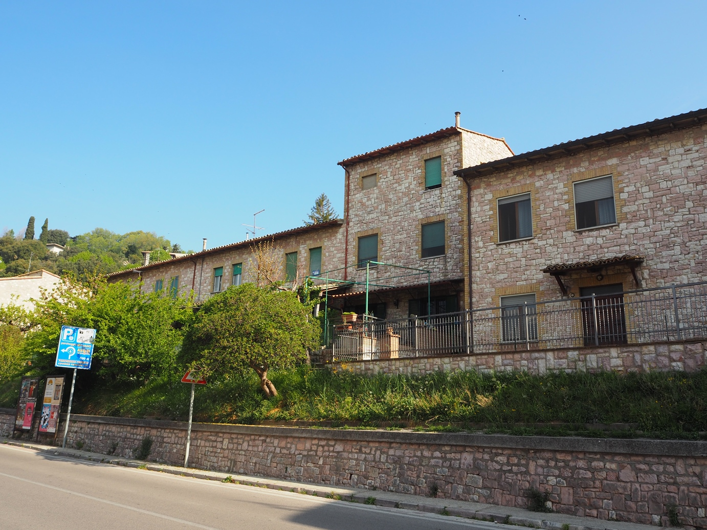 Vendita Casa Indipendente / Sell Detached House – Via Madonna dell'Olivo