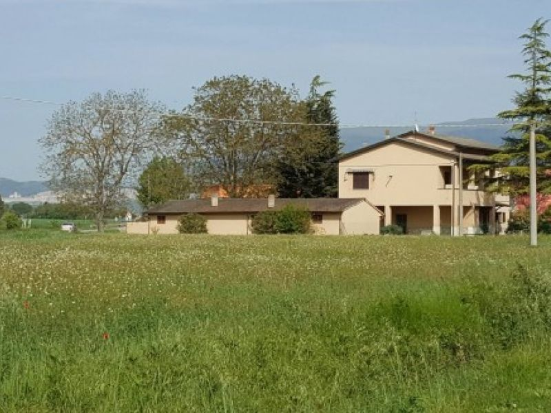 Vendita Villetta Indipendente Assisi / Sell Independent House Assisi – Bettona