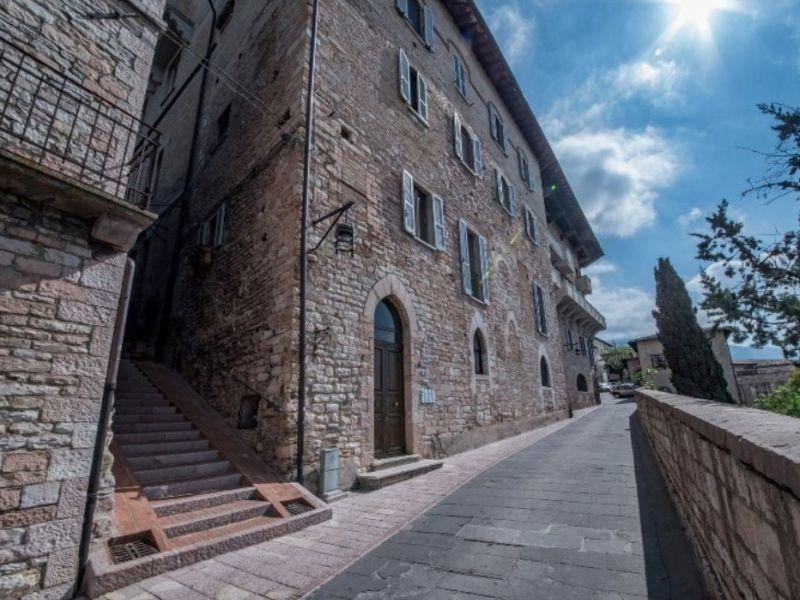 Vendita Appartamento Assisi / Sell Apartment Assisi – Via Metastasio