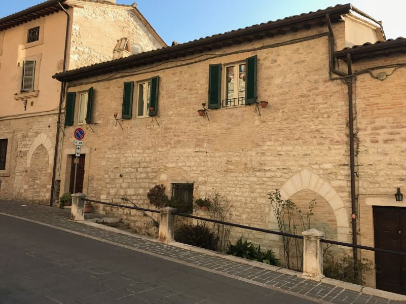 Affitto Appartamento Assisi / Rent Apartment Assisi