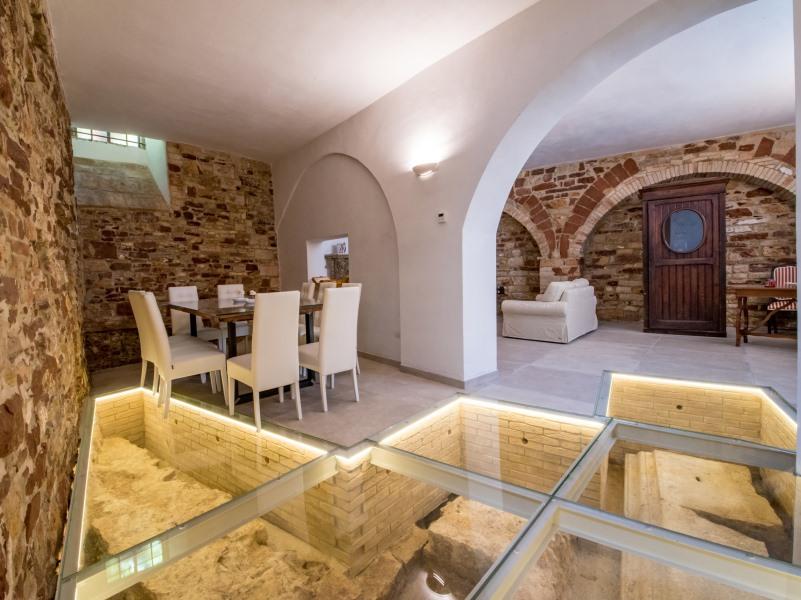 Vendita Appartamento Assisi / Sell Apartment Assisi – Piazzetta Sbaraglini
