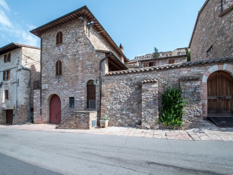 Vendita Casa Indipendente Assisi / Sell Indipendent House Assisi – San Pietro