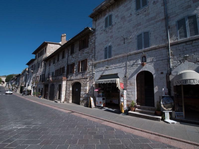 Vendita Appartamento Assisi – Sell Apartmente Assisi – via Borgo Aretino