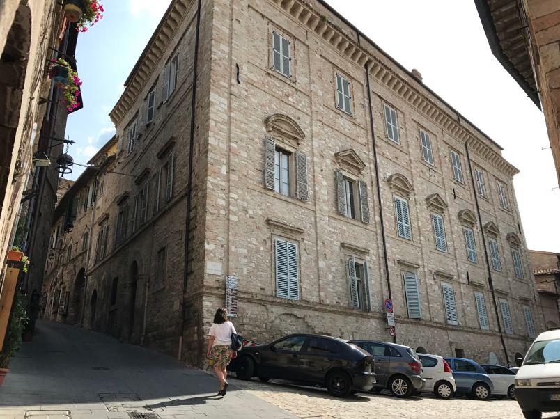 Affitto Appartamento Assisi / Rent Apartment Assisi – Via Giotto