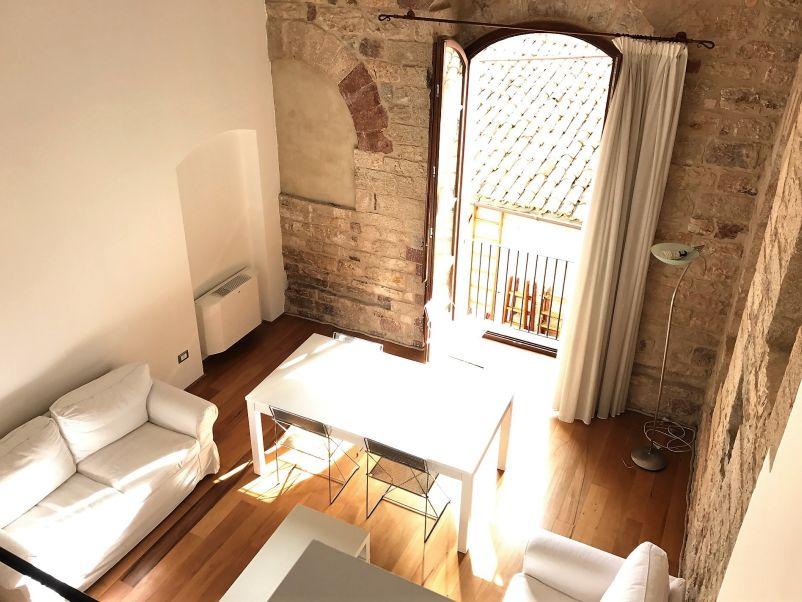 Affitto Appartamento Assisi / Rent Apartment Assisi – Via San Gregorio