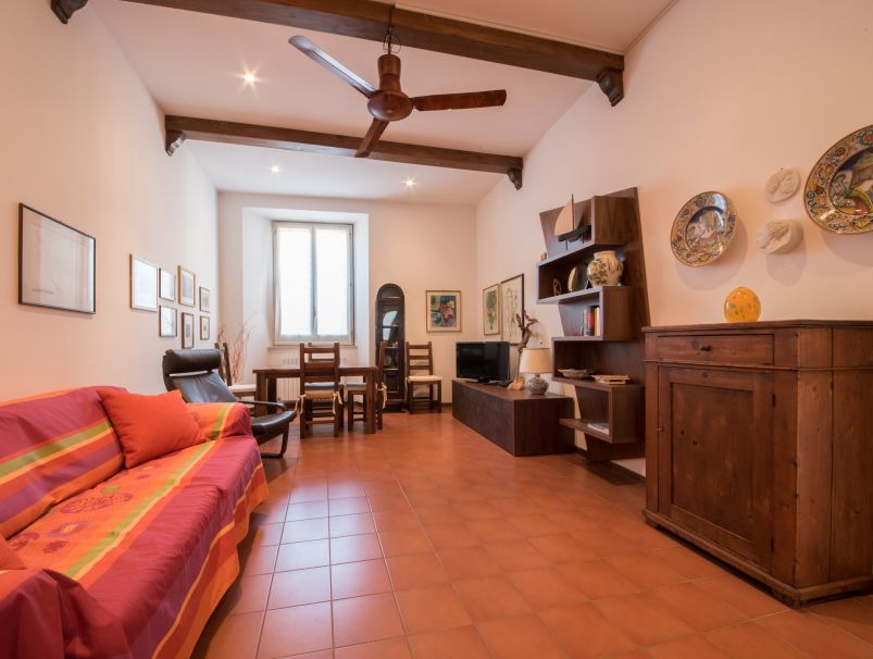 Affitto Appartamento Assisi / Rent Apartment Assisi – Via Giotto