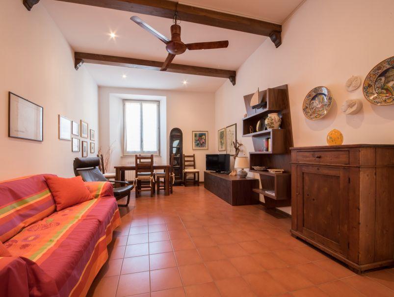 Vendita Appartamento / Sell Apartment – Via Giotto
