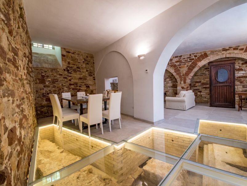 Vendita Appartamento / Sell Apartment – Piazzetta Sbaraglini