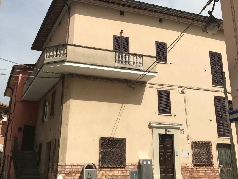 Affitto Appartamento Costano / Rent Apartment Costano