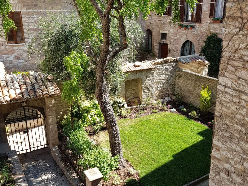 Vendita Appartamento Assisi / Sell Apartment Assisi – Via Terz'Ordine