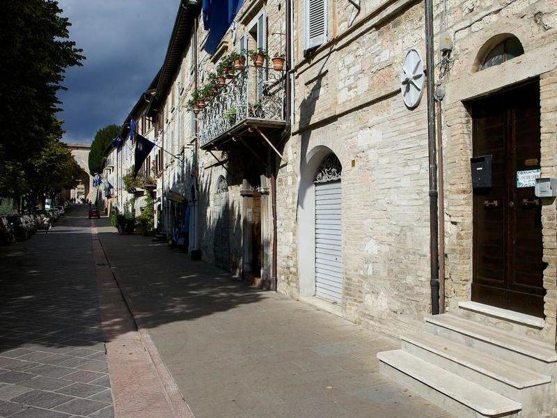 Vendita Appartamento Assisi / Sell Apartment Assisi – Via Borgo Aretino