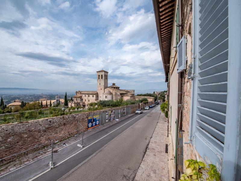 Vendita Appartamento Assisi / Sell Apartment Assisi – Via Borgo San Pietro