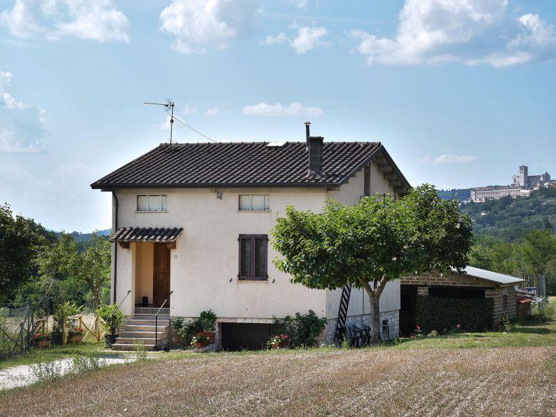 Vendita Abitazione Indipendente Assisi / Sell Independent Property Assisi – Loc. Rivotorto 01