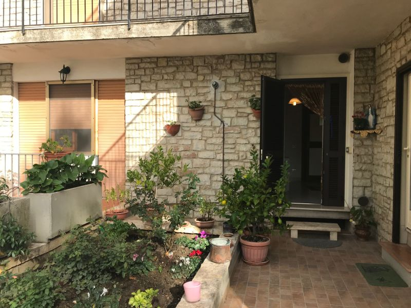 Affitto Appartamento Assisi / Rent Apartment Assisi – Via San Benedetto