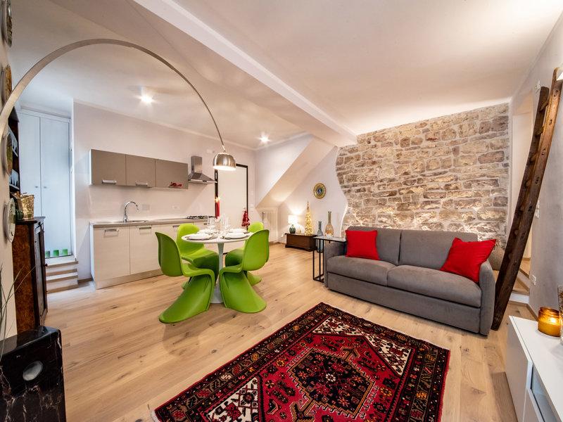 Affitto Appartamento Vacanze Assisi / Rent Holiday Apartment Assisi – Vicolo Bovi