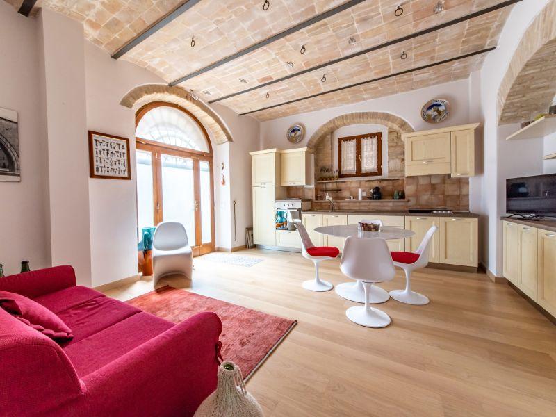Vendita Appartamento Assisi / Sell Apartment Assisi – Vicolo della Fortezza