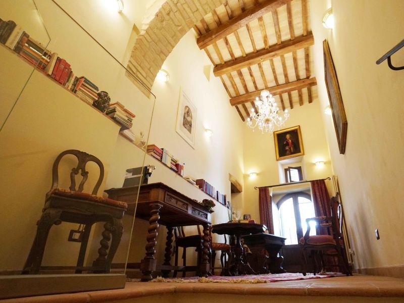 Vendita Abitazione Assisi / Sell Property Assisi – Via Fontebella 01