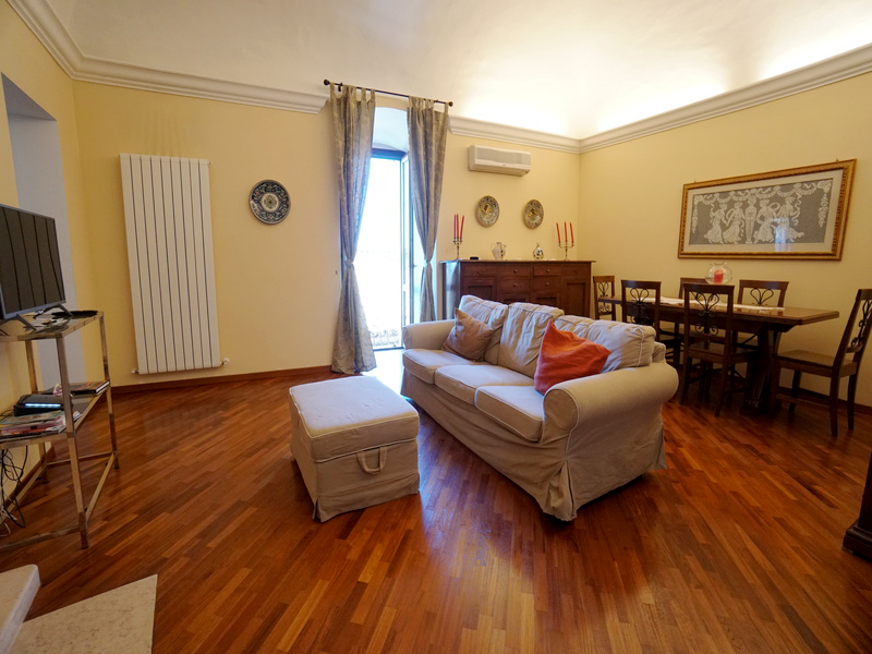 Vendita Appartamento Assisi / Sell Apartment Assisi – Via Fontebella 02