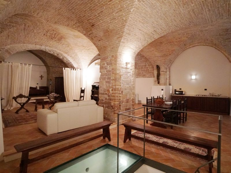 Vendita Loft Assisi / Sell Loft Assisi – Via San Gregorio
