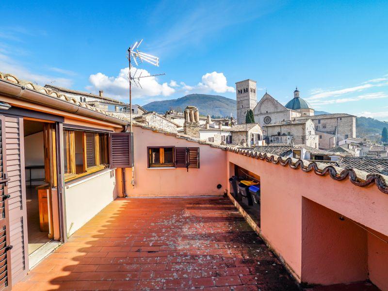 Vendita Appartamento Assisi / Sell Apartment Assisi – Via San Rufino