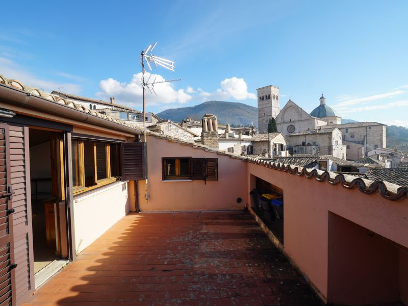 Vendita Appartamento Assisi / Sell Apartment Assisi – Via San Rufino