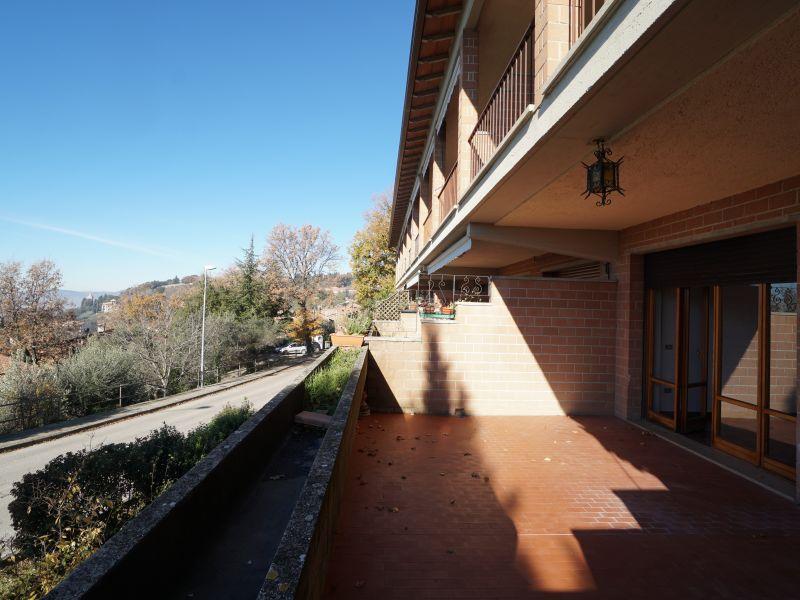 Vendita Villetta a Schiera Assisi / Sell Townhouse Assisi – Via della Cooperazione